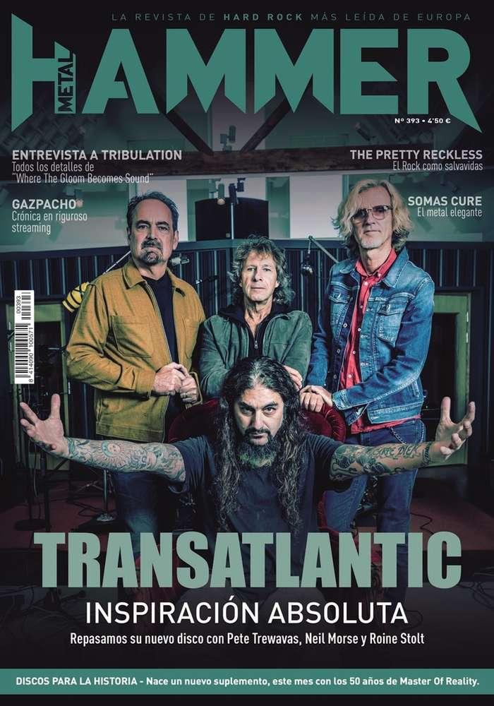 Metal Hammer: la revista con las que nos hicimos jevis pa' to' la vida - Página 2 Metal_Hammer-393_Ene._2021_ml